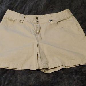 "Sonoma 5"" inseam shorts"
